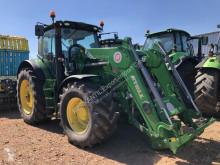 John Deere 6190 R Landwirtschaftstraktor gebrauchter