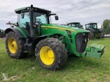 Trattore agricolo John Deere 8345R usato