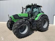 Tracteur agricole Deutz-Fahr 6190 TTV occasion