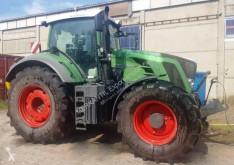 Tractor agrícola Fendt 826 Vario Profi SCR usado