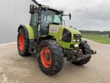 Tractor agrícola Claas Ares 556 RZ usado
