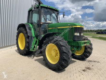 Tractor agrícola John Deere 6140 R usado