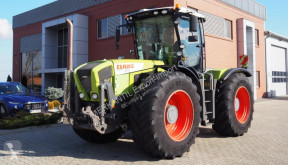 Tracteur agricole Claas 3800 TRAC occasion
