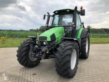 جرار زراعي Deutz-Fahr Agrotron 120 MK3 مستعمل