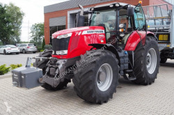 Tracteur agricole Massey Ferguson 7626 DYNA-6 occasion