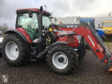 Tracteur agricole Mc Cormick X6.440 VT Drive occasion