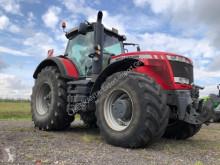 Tarım traktörü Massey Ferguson 8737 Dyna VT ikinci el araç