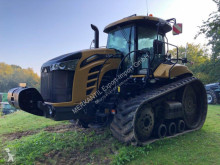 Trattore agricolo Challenger MT 775E VoFü usato