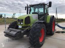 Tractor agrícola Claas Ares 826 RZ usado