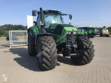 Lantbrukstraktor Deutz-Fahr 7250 TTV begagnad
