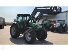 Tractor agrícola Deutz-Fahr Agrotron TTV 1145 usado