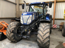 Tracteur agricole New Holland T 7.270 AC occasion