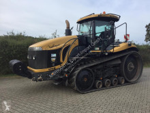 Tractor agrícola Challenger MT 875 B usado