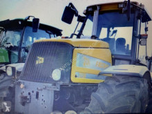 Tracteur agricole JCB Fastrac 2150 A occasion