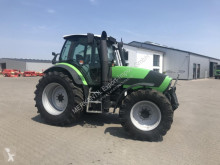 Tractor agrícola Deutz-Fahr Agrotron TTV 620 usado