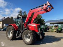 Trattore agricolo Massey Ferguson MF 7495 Dyna VT usato
