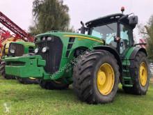 Tractor agrícola John Deere 8320 PowrSift usado