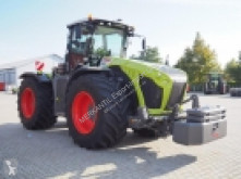Tracteur agricole Claas Xerion 4000 Trac occasion