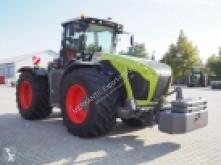 Lantbrukstraktor Claas Xerion 4000 Trac begagnad