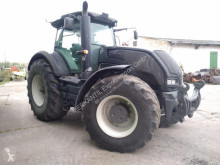 Tracteur agricole Valtra S 293 occasion