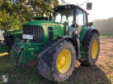 John Deere 7530 Premium Landwirtschaftstraktor gebrauchter