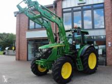 Zemědělský traktor John Deere 6110 RC Traktor použitý