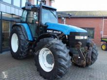 Tractor agrícola New Holland 8360 usado