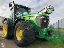 Tracteur agricole John Deere 7730 AQ occasion