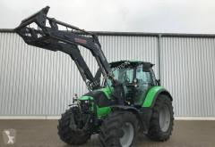 Tracteur agricole Deutz-Fahr 6130.4 TTV 6130.4 Agrotron TTV occasion