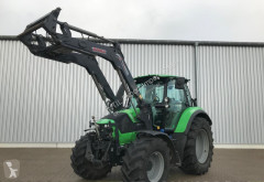 Tractor agrícola Deutz-Fahr 6130.4 TTV 6130.4 Agrotron TTV usado
