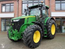 Tractor agrícola John Deere 7310 R usado