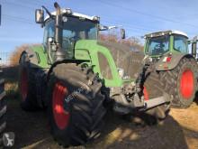 Tractor agrícola Fendt 930 Vario SCR Profi Plus usado
