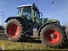 Tracteur agricole Fendt Favorit 714 Vario occasion