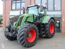 Tractor agrícola Fendt 826 Vario Profi usado
