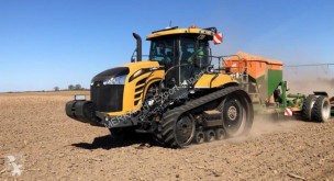 Tracteur agricole Caterpillar Challenger MT 775E occasion
