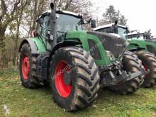 Tractor agrícola Fendt 936 Vario RüFa usado