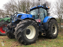 Tracteur agricole New Holland T 7.270 occasion