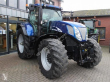 Tractor agricol New Holland T 7070 second-hand