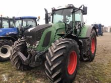 Tractor agrícola Fendt 930 Vario Profi usado