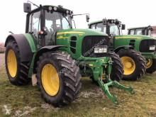Tracteur agricole John Deere 7530 Premium occasion