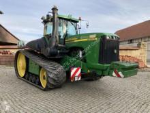 Tractor agrícola John Deere 9520 T usado