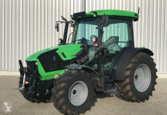 Deutz-Fahr 5080 G GS LD farm tractor used
