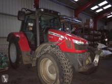 Tractor agrícola Massey Ferguson 5430 Dyna4 nur 1.633 Bh! usado