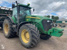 Tractor agricol John Deere 7920 second-hand