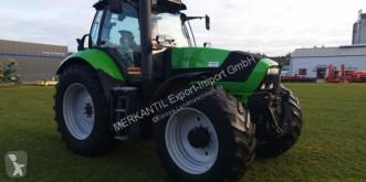Tracteur agricole Deutz-Fahr Agrotron M 650 PL occasion