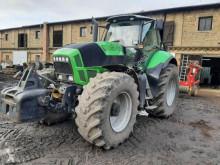 Tractor agrícola Deutz-Fahr X720 usado