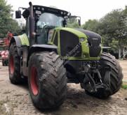 Tracteur agricole Claas Axion 940 CMatic Cebis occasion