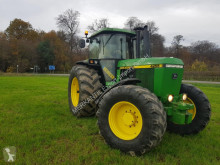 جرار زراعي John Deere 4255 مستعمل