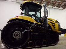 Challenger MT775E Landwirtschaftstraktor gebrauchter
