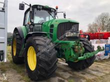 John Deere 7530 Premium AQ Landwirtschaftstraktor gebrauchter